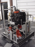 turnkey engine